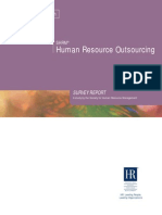Human Resources Outsourcing Survey Report.pdf