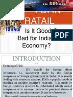 reatils + FDI.ppt