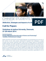 chinese students abroad - cfp  version 5