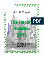 Mill Hill Record Nov-Dec 2013