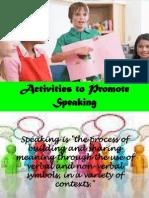 activitiesinteachingspeaking-120302155235-phpapp02