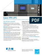 Eaton Ups 9px