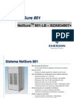 Customer Presentation - NetSure 801 SA (1)