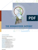The Wissahickon Gateway