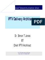 Iptv Content Delivery