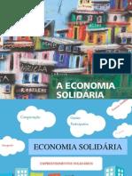 Economia Solidaria_IFSC_2013