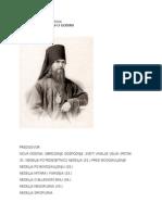 Sveti Teofan Zatvornik - Misli Za Svaki Dan u Godini