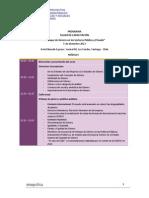 Programa Capacitación Etnográfica