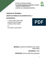 2do Informe