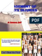 Management of Sports Injuries.ppt