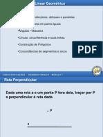 Desenho Tecnico- Cetep- Aula 03