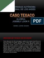 UNIVERSIDAD AUTÓNOMA  REGIONAL DE LOS ANDES