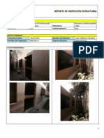 Reporte de Inspeccion Estructural Abellin