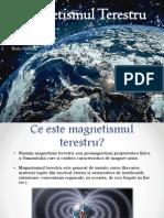 magnetismul terestru 2003.ppt