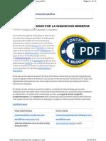 BLOGS CENSURADOS  CENSORED BLOGS.pdf