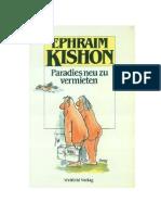 Ephraim Kishon - Paradies neu zu vermieten.pdf