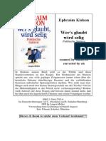 Ephraim Kishon - Wers glaubt, wird selig. Politische Satiren.pdf