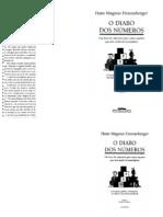 ENZENSBERGER, Hans Magnus - O diabo dos números