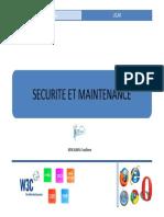 Securite Atelier1