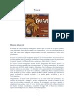 Dario Pachacama Tema El Yaravi