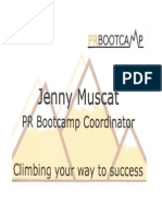Bootcamp tag