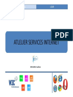 WEBSERVICES-Atelier1