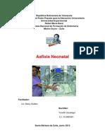 ASFIXIA NEONATAL Y REANIMACION.docx