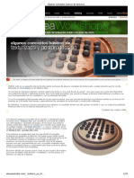Algunos Conceptos Basicos de Texturizado y Postproduccion