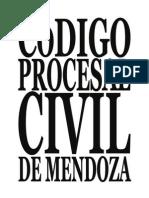 Ley 2269 Código procesal civil de Mendoza