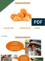Mandarin As