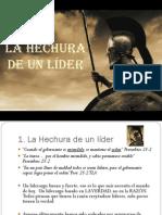 58356331 1 La Hechura Del Lider