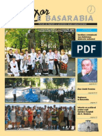 Dor de Basarabia Nr. 38/ 2013