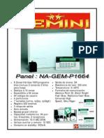 Catalogo Na Gem p1664