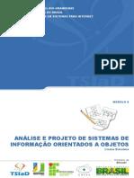 E-Book Da UAB - IfSUL de Analise e Desenvolvimetno de Sistemas Orientado a Objetos
