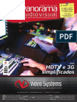 Panorama Audiovisual 09
