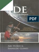 154855824 Abe Huber Ivanildo Gomes Ide e Fazei Discipulos