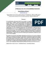 18. Confiabilidad Humana Clave de La Sostenibilidad Industrial_MyS 2013