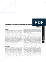 Central Conflict