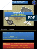 Práctico 2, Parte 2, Rumbo y Bz