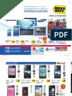 La Guía de Compras Best Buy (24 al 30 de octubre de 2013)