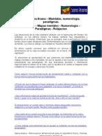 B29 Numerologia Paradigm As y Relajacion