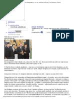 Top Excelência 2012 reúne as empresas que mais se destacaram em 2012 - Guia Medianeira - Noticias