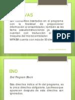 Direct ivas