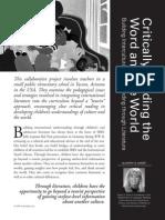 22CriticallyReadingtheWorld.pdf