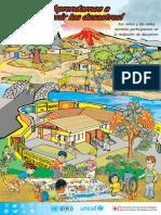 Aprende a Prevenir Los Desastres