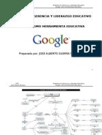 Google Como Herramienta Educativa - Copia