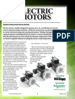 Electric Motors Whitepaper