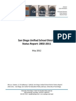 CEPAL SD Status Report 20022011 FINAL May 2012 for Web