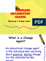 Facilitative Change Agent.ppt