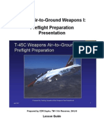 Weps Air-to-Ground I, Preflight Prep Lecture Guide.doc